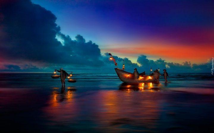ini rahasia yang ingin di beri tahu kepada nabi musa kenapa nabi khidir melubangi perahu tanpa sebab