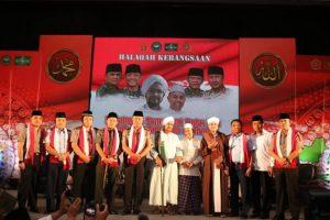 habib umar bersama pemerintah indonesia