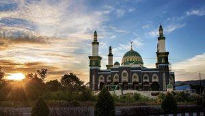 masjid peninggalan wali songo