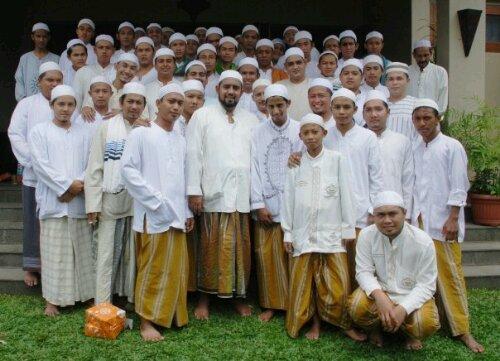 team hadroh ahbabul musthofa