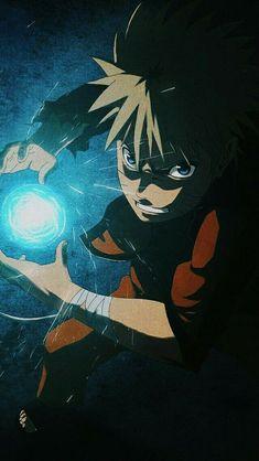 gambar kartun naruto dan sasuke