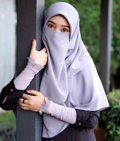 kartun muslimah cantik pinterest