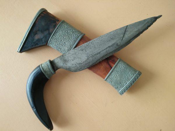 senjata tradisional papua dan penjelasannya