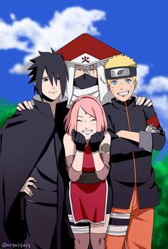99 Gambar Kartun Naruto Terkeren Dan Terbaru 2020