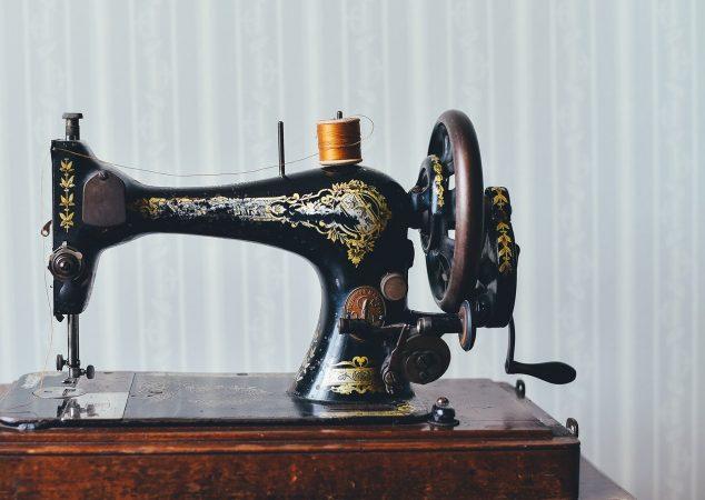 kerajinan tekstil dari kain perca