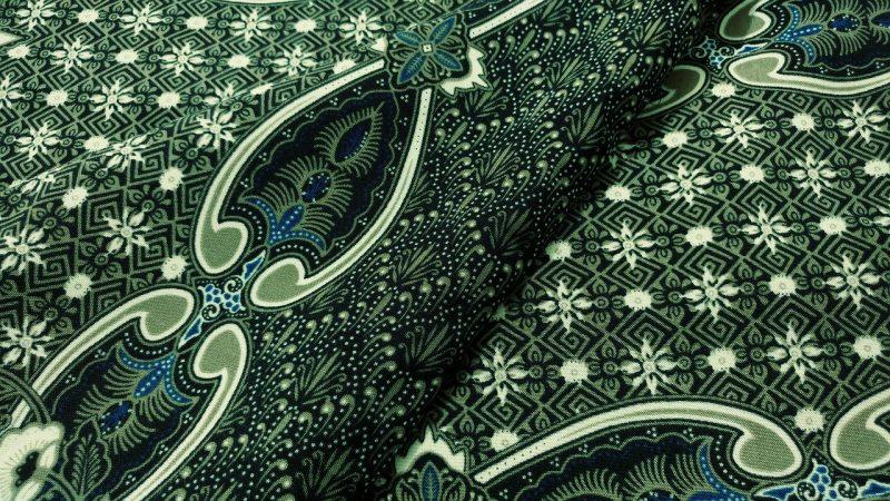 kerajinan tekstil modern dapat digunakan untuk memenuhi kebutuhan