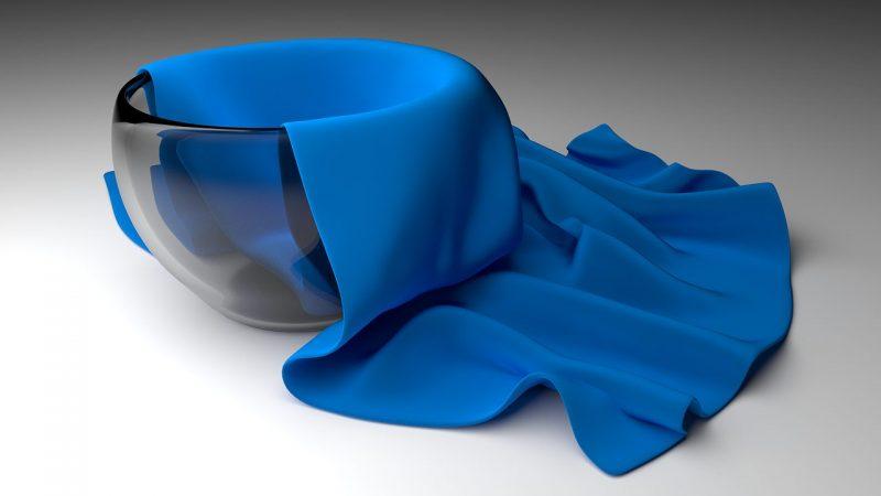 kerajinan dari kain perca yg mudah dibuat