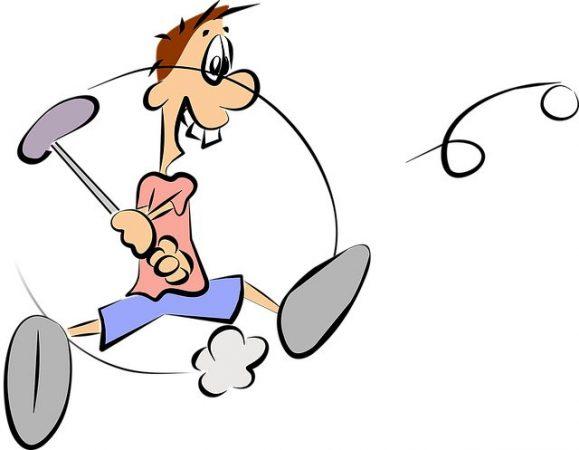 olahraga parasut