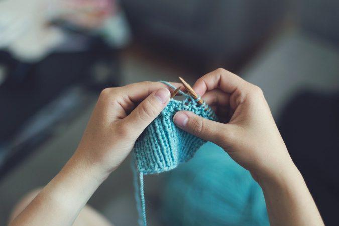 kerajinan dari tekstil dan cara pembuatannya