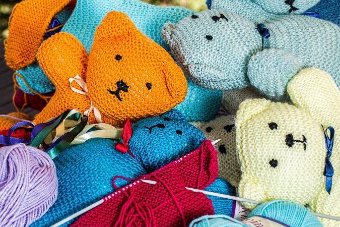 kerajinan tekstil dari jawa tengah