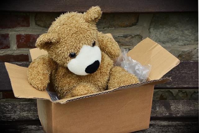 sejarah boneka teddy bear