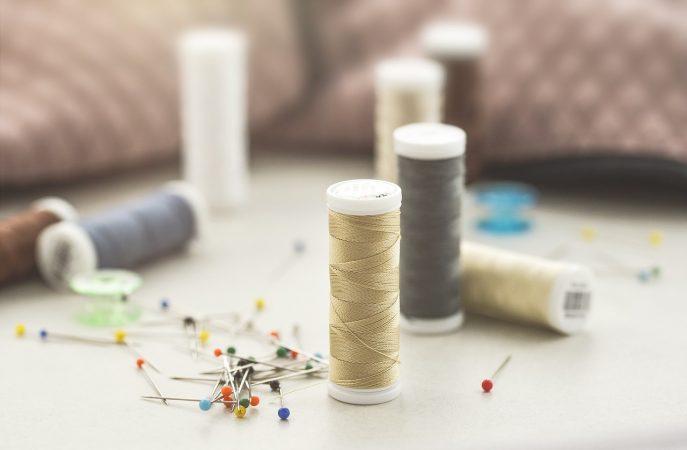 kerajinan kain perca dan cara membuatnya