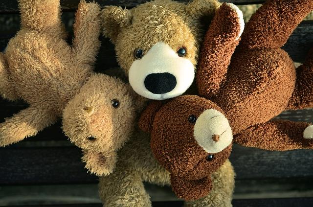 harga boneka teddy bear besar 150 cm