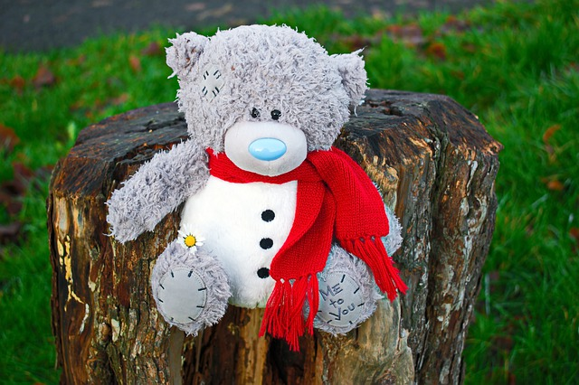 boneka teddy bear besar lucu