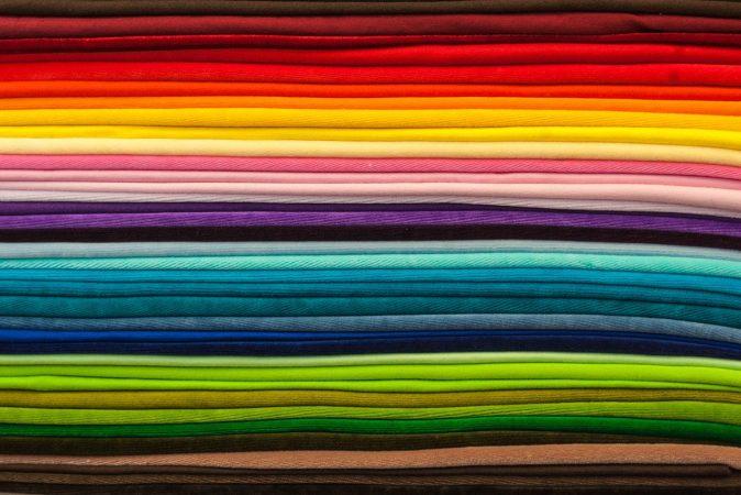 kerajinan tekstil dari sulawesi selatan