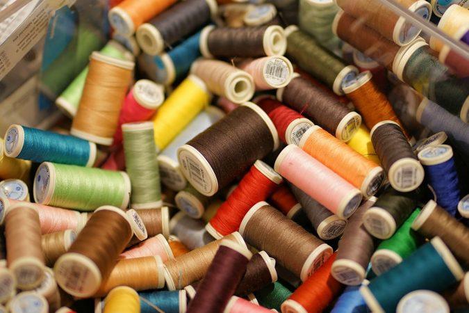 kerajinan tekstil tradisional