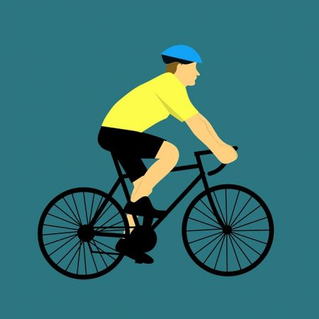 55 Gambar Kartun Sedang Olahraga Terbaru 2020
