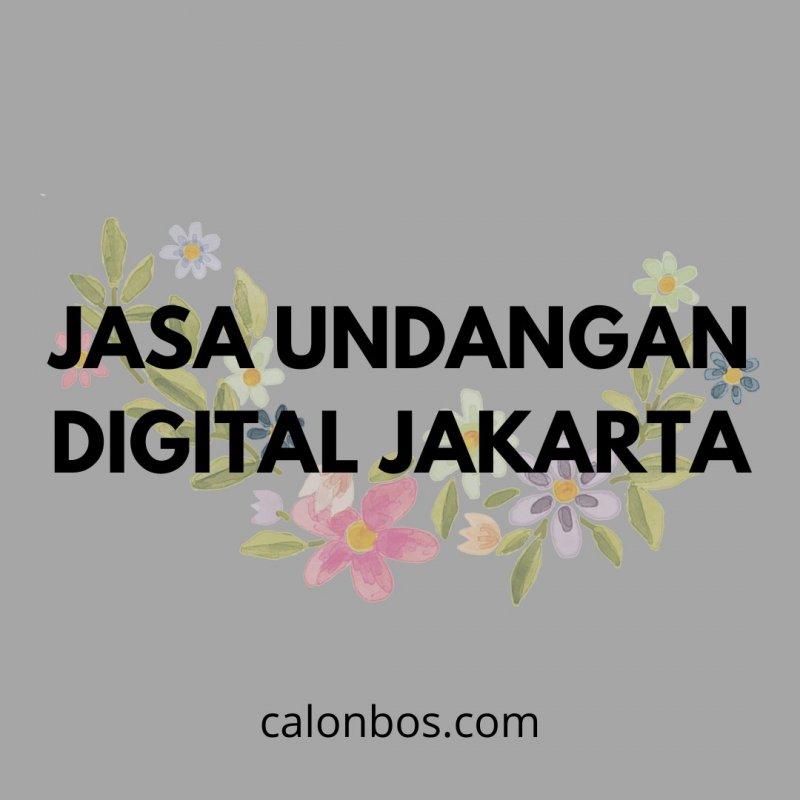 jasa undangan digital jakarta