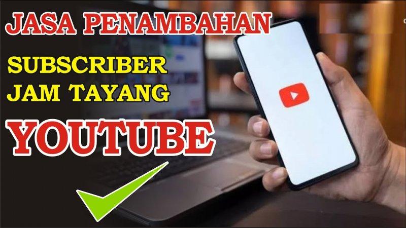 jam tayang youtube permanen