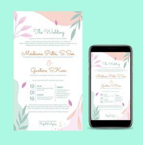 undangan digital online